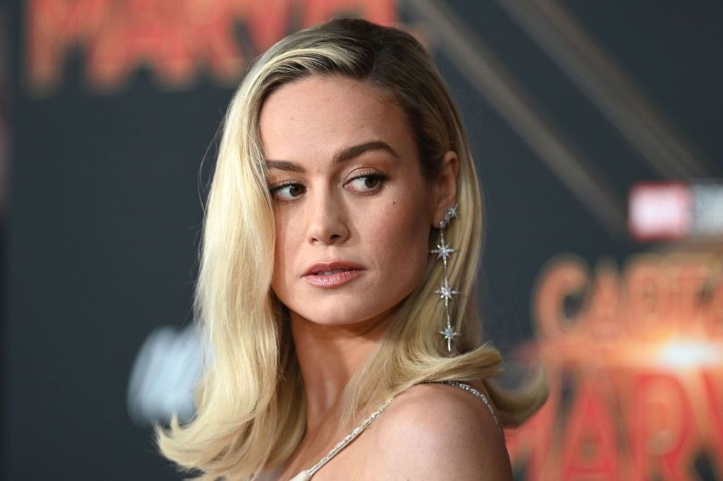 Brie Larson Speaks On Refusing to Compromise in Her Career