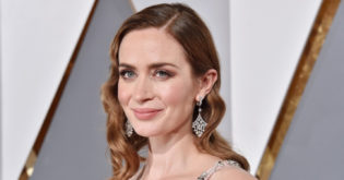 Emily Blunt Owes Her Successful Acting Career to a Stutter
