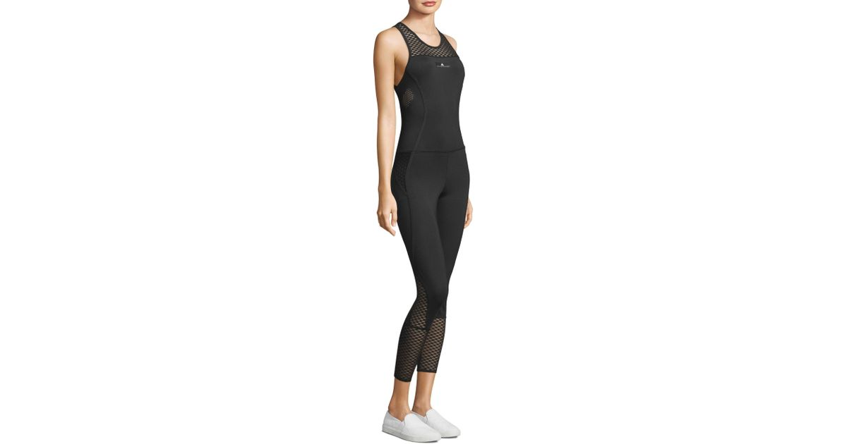Adidas by Stella McCartney - All-In-One Jumpsuit