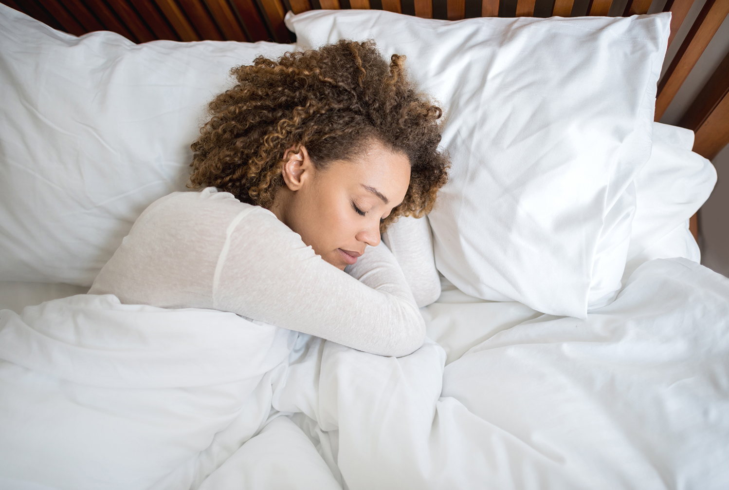 Less Sleep Can Cause Bad Skin