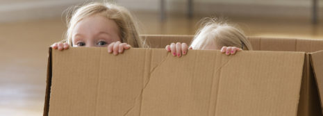 Top 5 Things Every the Oldest Sibling Has Experienced