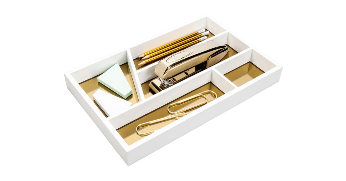 Desk and Office Organizer