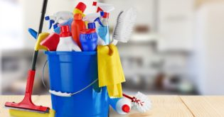 These Tools from Target Can Be Used for Easy Spring Cleaning