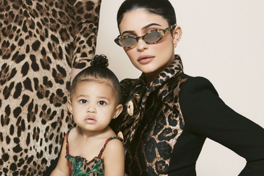 Kylie Jenner Offers Parenting Advice to Future Moms