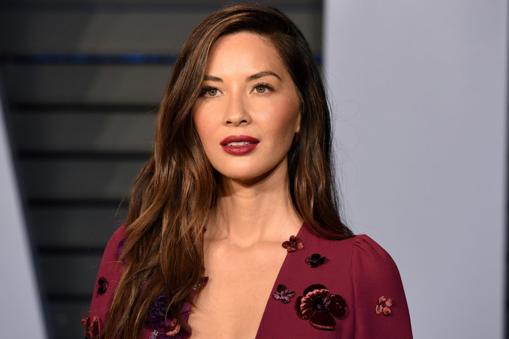 Olivia Munn on Why She Doesn't Want to Ever Get Married