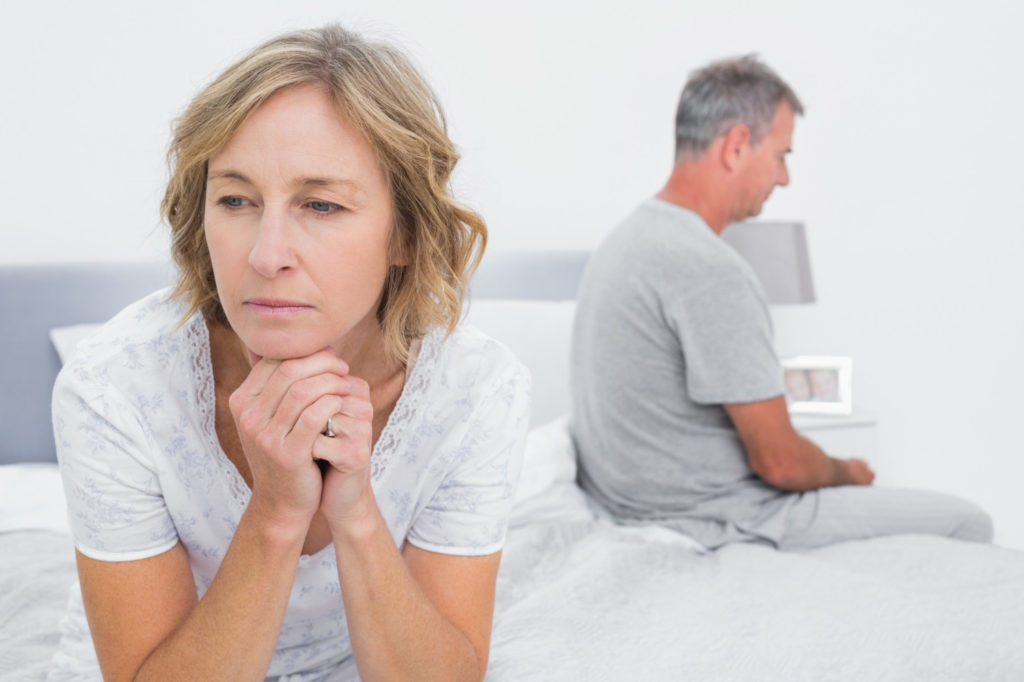 5 Marriage Mistakes No One Over 40 Should Be Making
