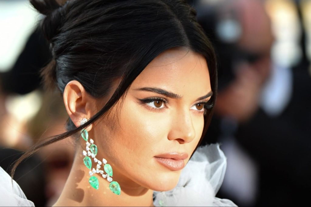Kendall Jenner Ranked Kourtney as the Worst Parent Among Her Siblings