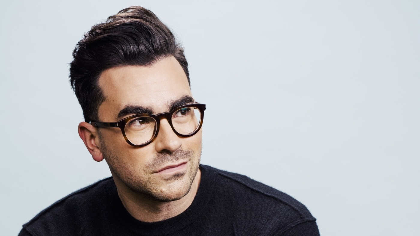 Dan Levy (Canadian actor)