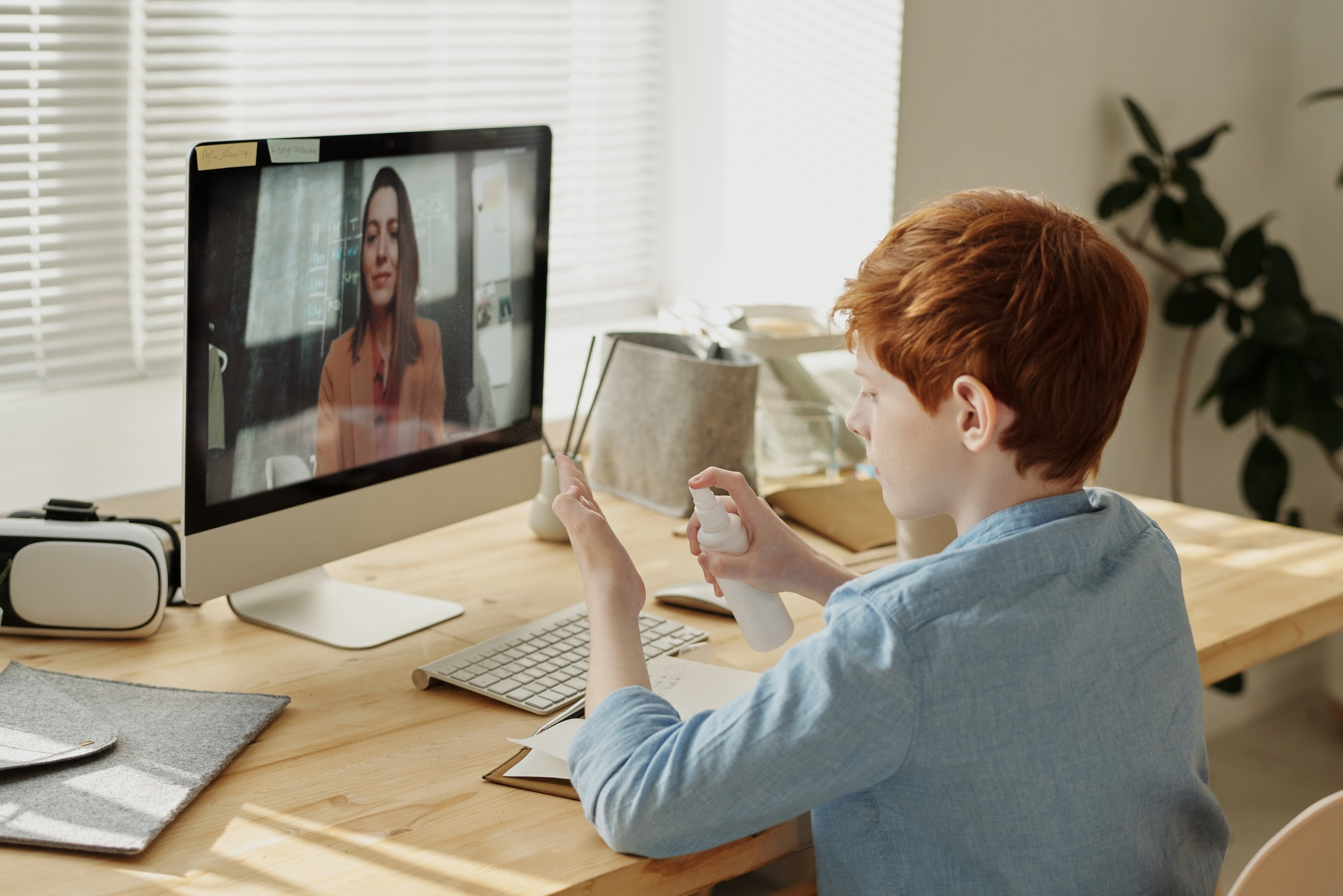 Tips for Helping Students Overcome Remote Learning Issues