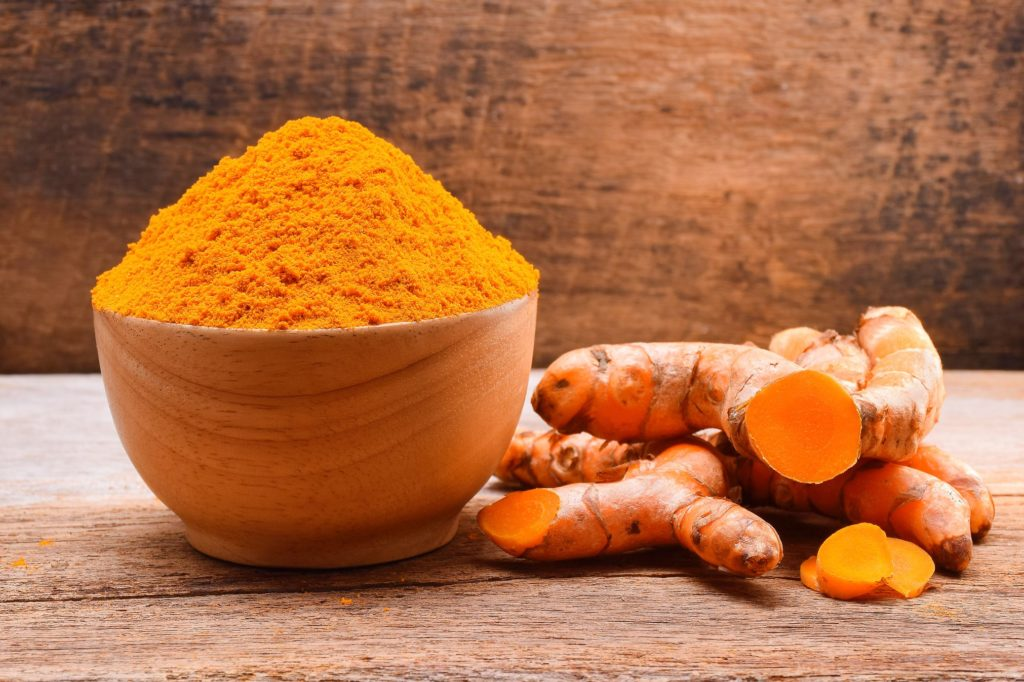 3 Health Benefits of Turmeric (& How to Include it in Every Diet)