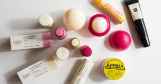 5 Lip Balm and Chapstick Options to Help Relieve Dry Lips