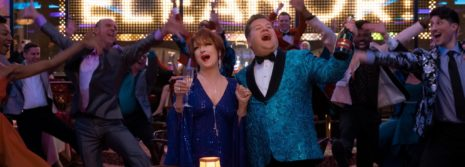 Building the Broadway Set for 'The Prom' Took Ryan Murphy Six Months