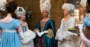 Ellen Mirojnick Made 7,500 Costume Pieces for Netflix's Bridgerton