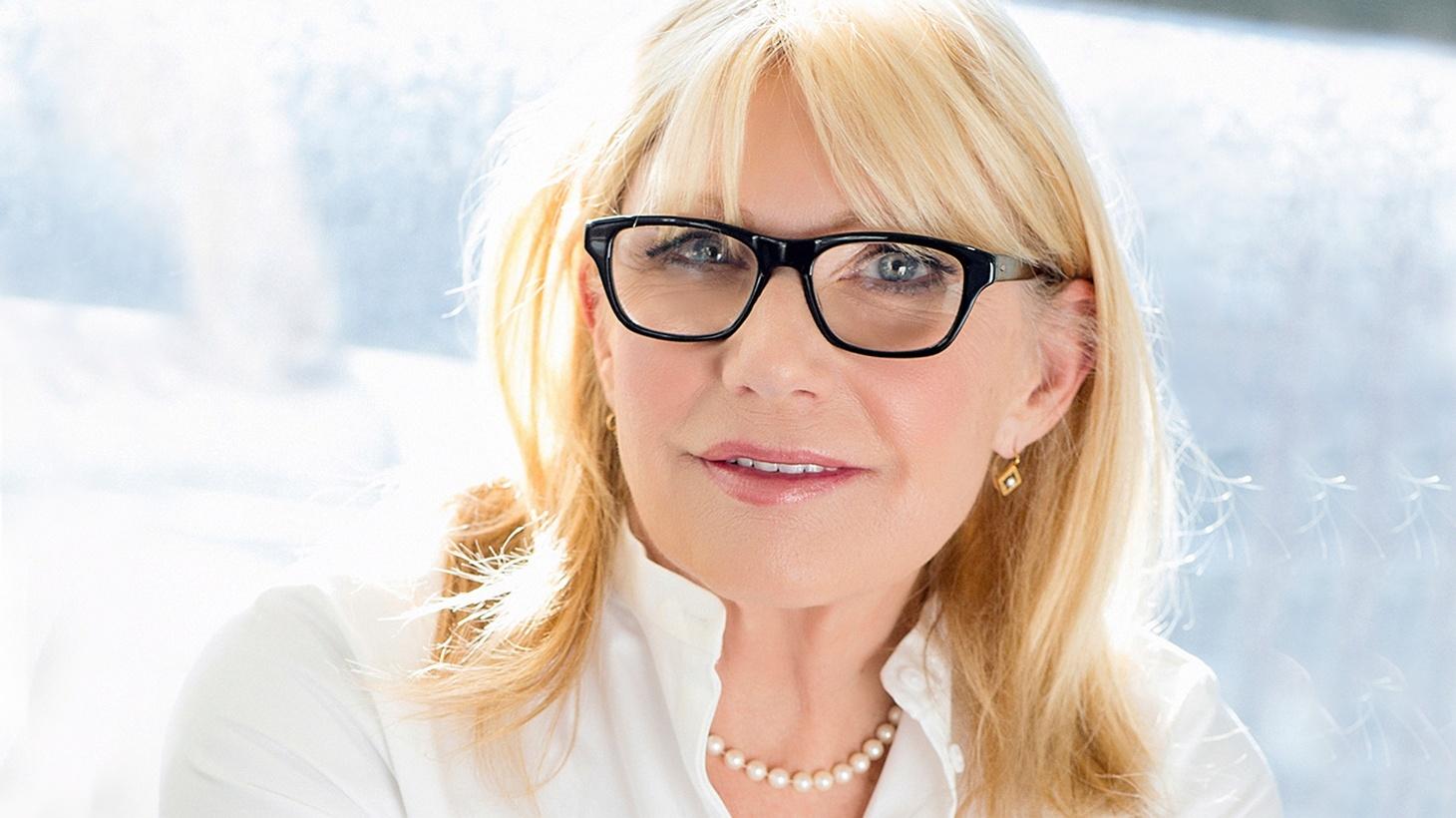 Designer Ellen Mirojnick