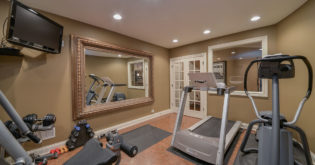5 Fitness Equipment Pieces and Accessories for At-Home Use