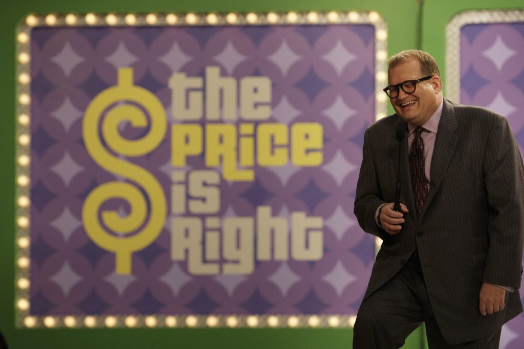 A Family Wins 3 of the Most Famous Prizes in 'The Price is Right'