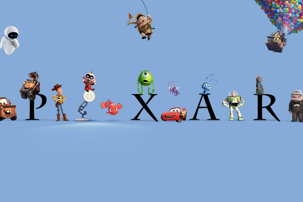 New Pixar Projects That Will Be Soon Available to Stream on Disney+