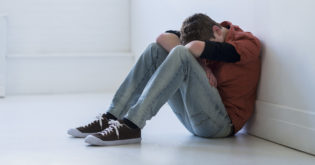 Man Up – a Phrase Parents Should Stop Using on Their Sons