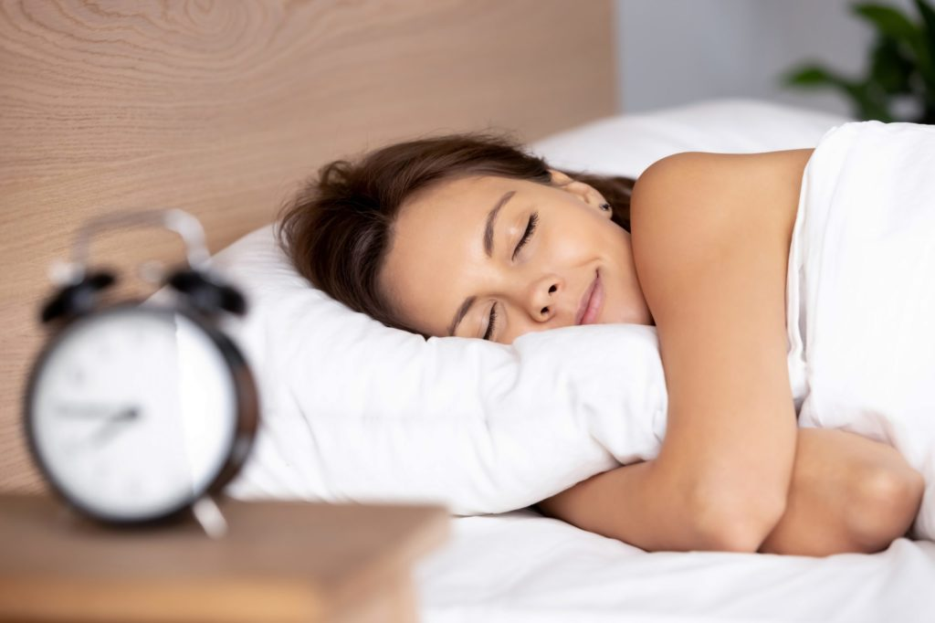 5 Highly-Rated Products for a Better Good Night's Sleep
