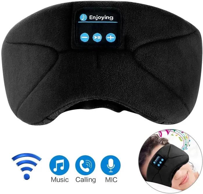 Bluetooth Headband