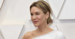 Renee Zellweger Will Debut On TV In the Series 'The Thing About Pam'