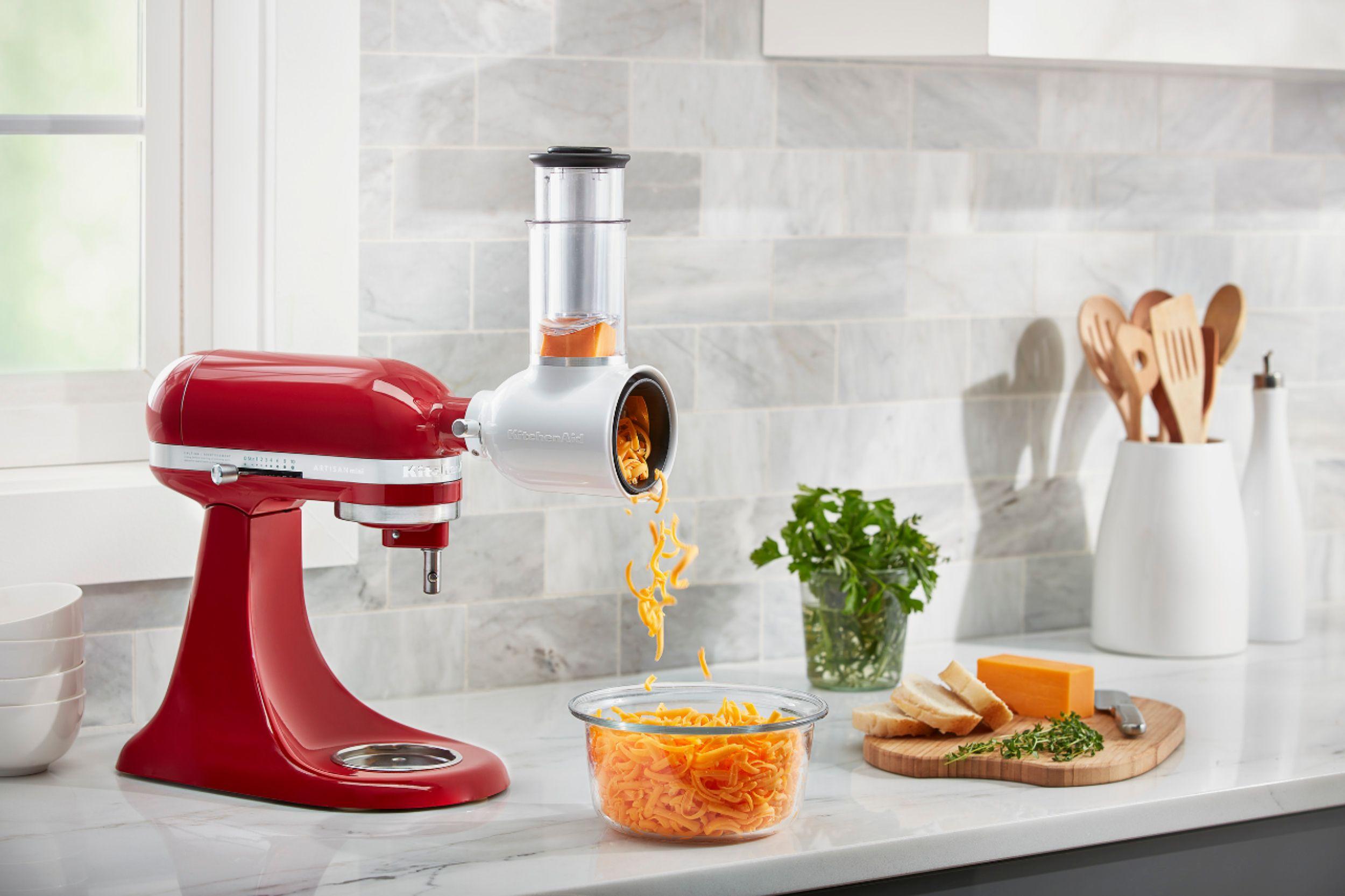 Fresh Prep Slicer - Best Attachment