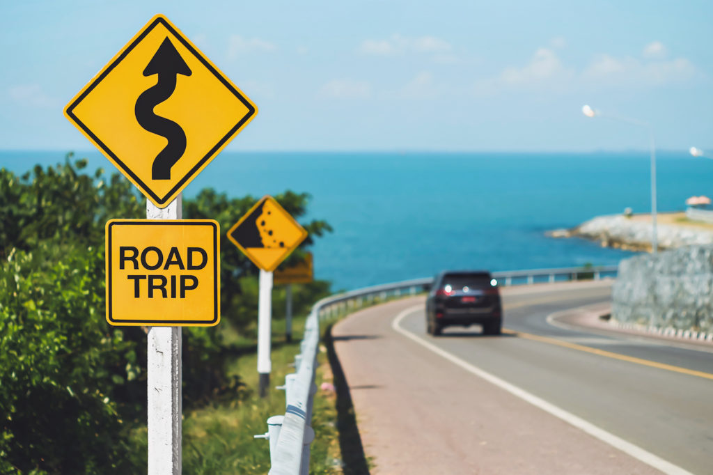 How to Plan an Awesome Summer Road Trip in 2021: The Basics