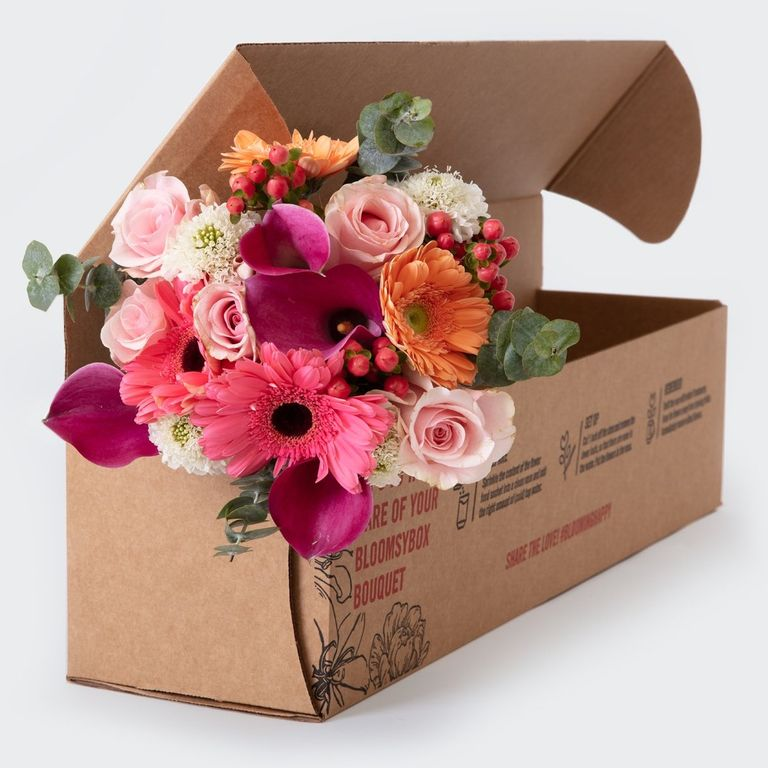 Bloomsy Box Subscription