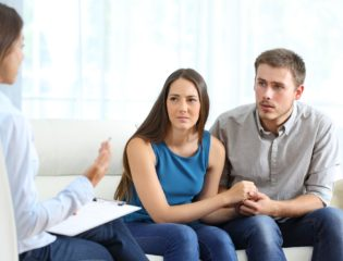 Some Relationship Problems Can Be Fixed with Couples Therapy