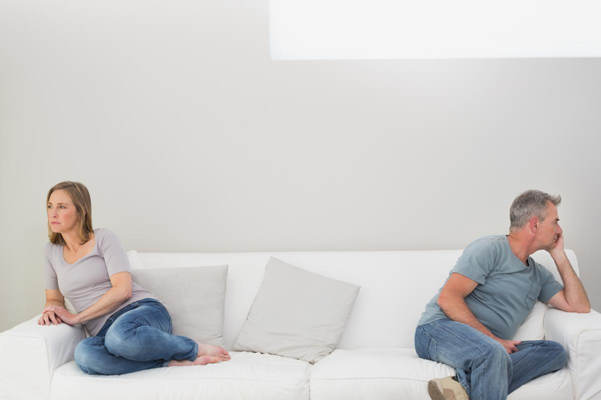 Lack of Intimacy or Connection Calls for Couples Therapy