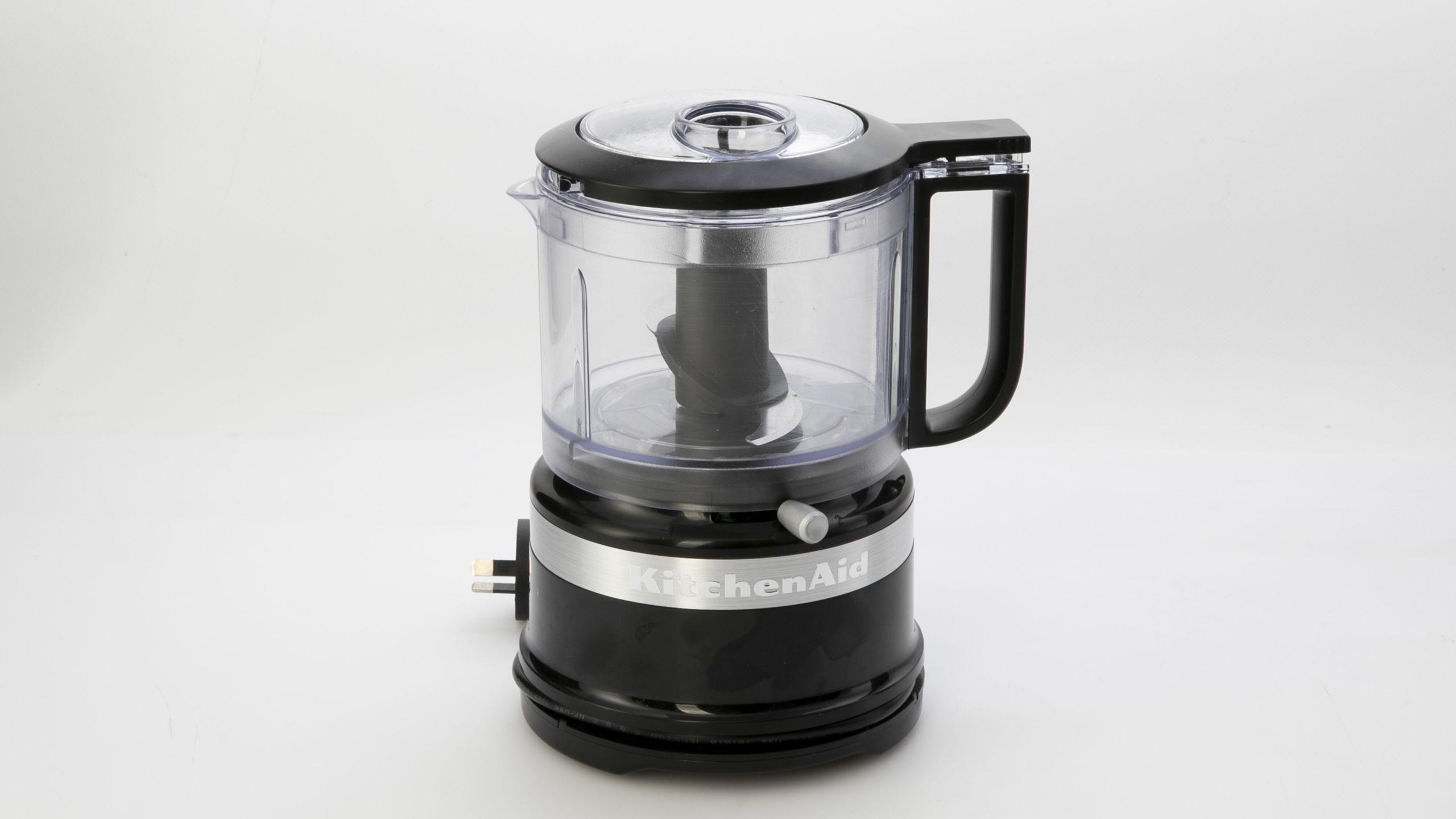KitchenAid's 3.5 Cup Food Chopper