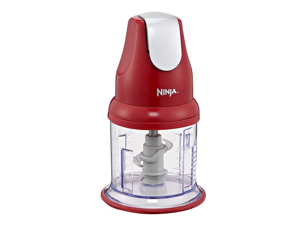 Ninja's Food Chopper Express Chop
