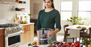 The Three Best Food Processor Options Every Kitchen Needs