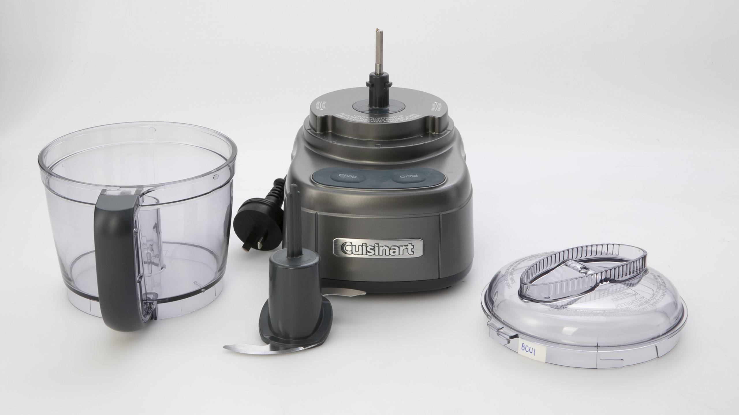 Cuisinart's 14 Cup Food Processor