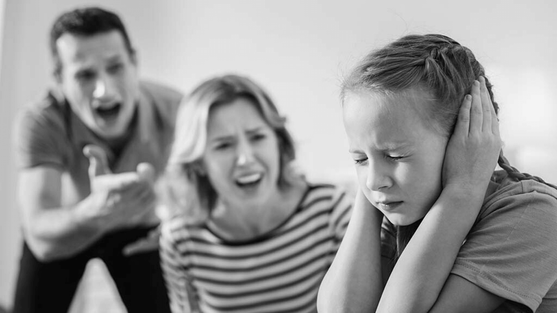 3 Signs of Toxic Parenting and How to Remedy the Situation
